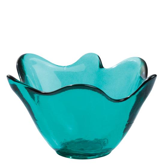 Emerald Splash Bowl