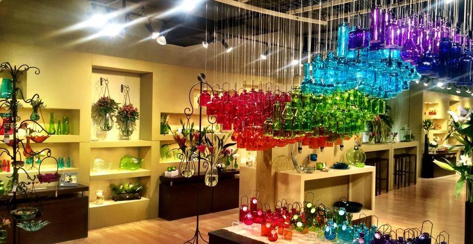 cc showroom