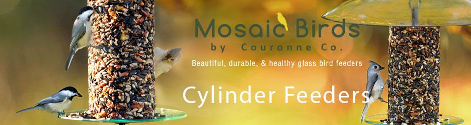 Seed Cylinder Feeders