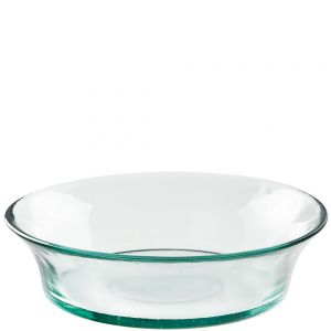Cuban Recycled Glass Bowl