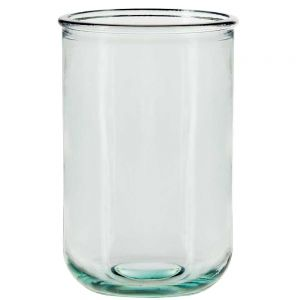 13.5oz Classico Recycled Glass Container