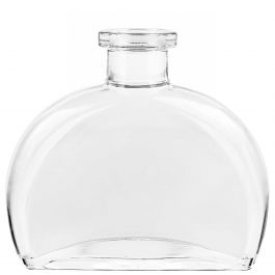 6oz Fiji Glass Vase