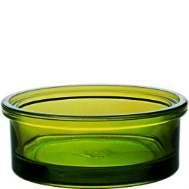 3.4oz Trivia Container - Lime
