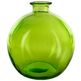66 oz Ball Glass Container - Lime